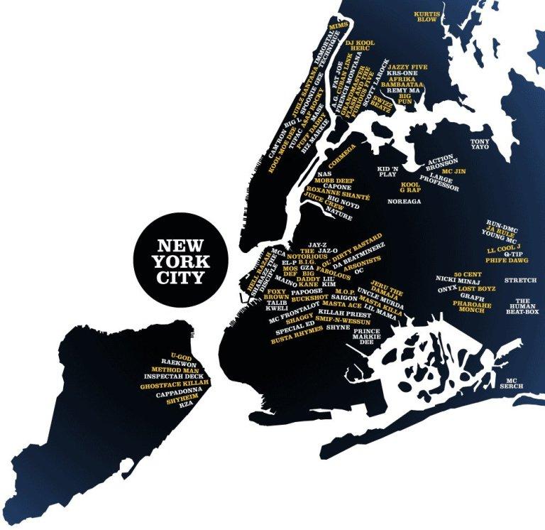 nyc newyork